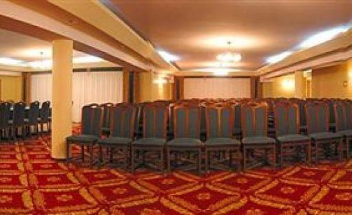 zdjęcie sali konferencyjnej, Dom handlowy-Hotel-Restauracja  Janusz, Siedlce