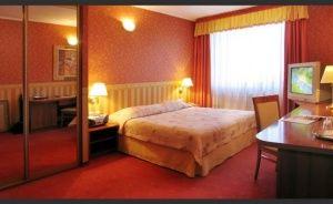 zdjęcie pokoju, Dom handlowy-Hotel-Restauracja  Janusz, Siedlce