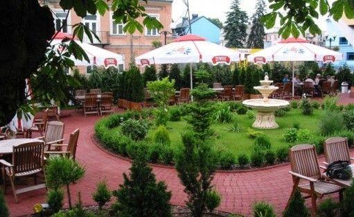 zdjęcie usługi dodatkowej, Dom handlowy-Hotel-Restauracja  Janusz, Siedlce