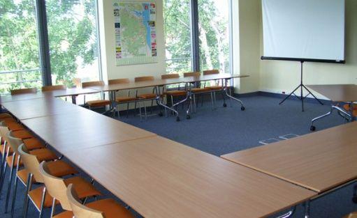 zdjęcie sali konferencyjnej, Hotel Kuracyjny***, Gdynia