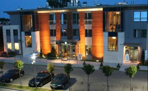 zdjęcie obiektu, Hotel Kuracyjny***, Gdynia