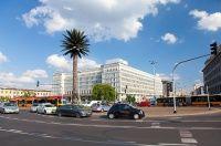 Centrum Bankowo-Finansowe Nowy Świat S.A.