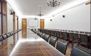 Centrum Bankowo-Finansowe Nowy Świat S.A. Sala szkoleniowa / 1