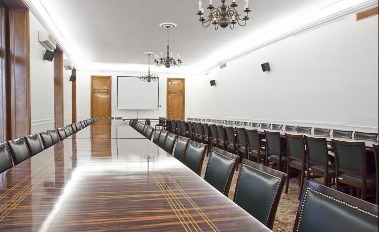Sala szkoleniowa Centrum Bankowo-Finansowe Nowy Świat S.A. / 7