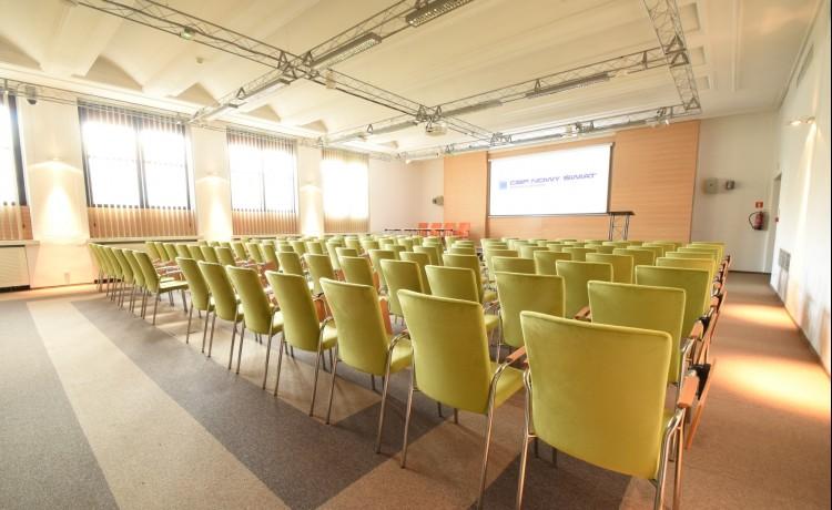 Sala szkoleniowa Centrum Bankowo-Finansowe Nowy Świat S.A. / 6