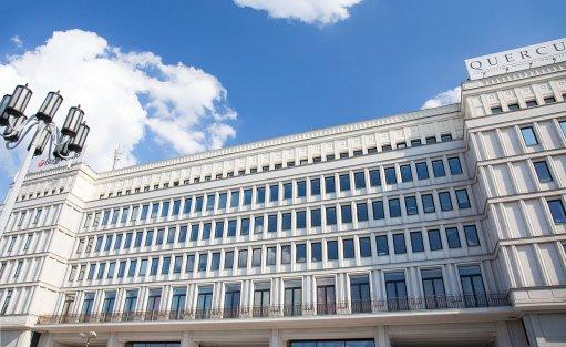 Sala szkoleniowa Centrum Bankowo-Finansowe Nowy Świat S.A. / 5