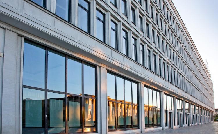 Sala szkoleniowa Centrum Bankowo-Finansowe Nowy Świat S.A. / 0