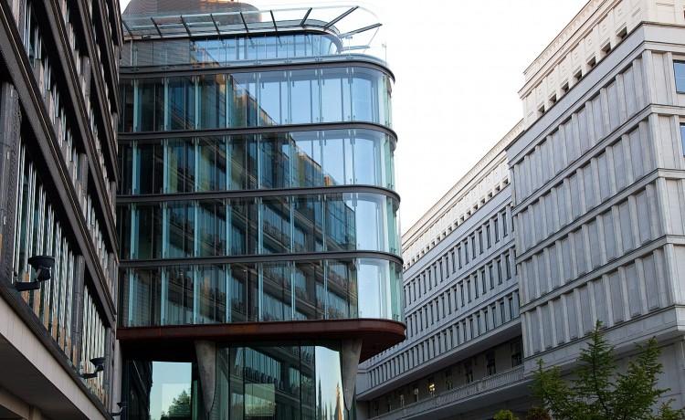 Sala szkoleniowa Centrum Bankowo-Finansowe Nowy Świat S.A. / 4