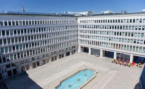 Inne Centrum Bankowo-Finansowe Nowy Świat S.A. / 6