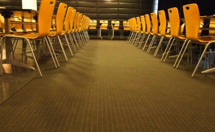 zdjęcie sali konferencyjnej, Hotel Polanin, Połczyn Zdrój