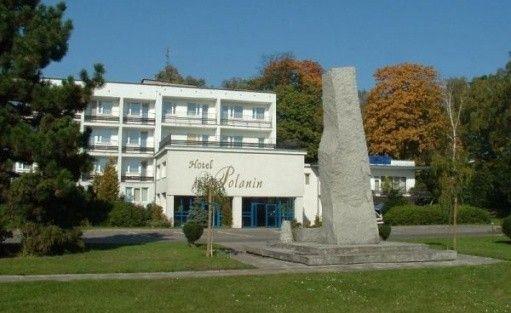 zdjęcie obiektu, Hotel Polanin, Połczyn Zdrój