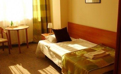 zdjęcie pokoju, Hotel Polanin, Połczyn Zdrój