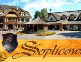 Soplicowo Spa & Wellnes Ośrodek biznesowo - konferencyjny