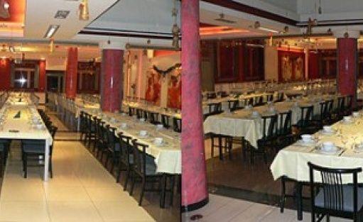 zdjęcie sali konferencyjnej, Hotel Restauracja ELJAN, Drezdenko