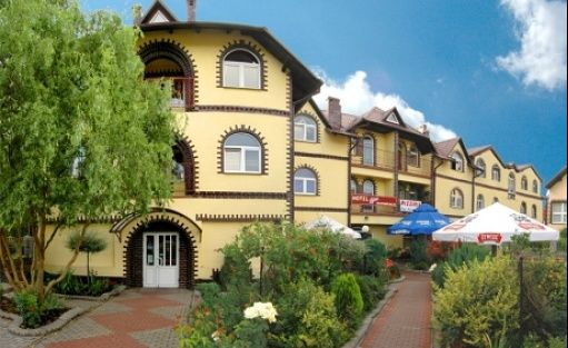zdjęcie obiektu, Hotel Restauracja ELJAN, Drezdenko