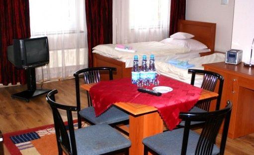 zdjęcie pokoju, Hotel Restauracja ELJAN, Drezdenko
