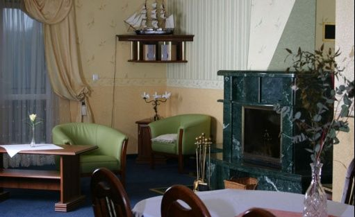 zdjęcie obiektu, Hotel Ziółek, Łączna