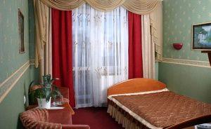 zdjęcie pokoju, Hotel Ziółek, Łączna
