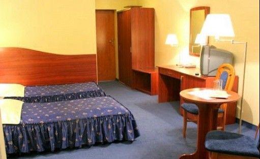 """zdjęcie pokoju, Hotel """"Leśne Ustronie"""", Witnica"""