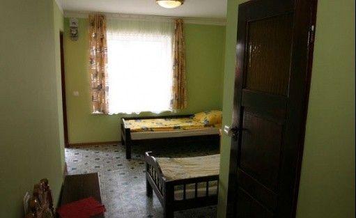 zdjęcie pokoju, Pałac Magnat, Torzym