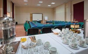 Interferie Sport Hotel Bornit w Szklarskiej Porębie Hotel ***** / 2