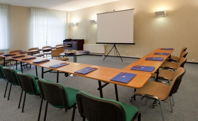 zdjęcie sali konferencyjnej, Interferie Sport Hotel Bornit w Szklarskiej Porębie, Szklarska Poręba