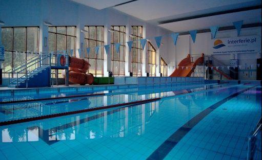 Hotel ***** Interferie Sport Hotel Bornit w Szklarskiej Porębie / 1