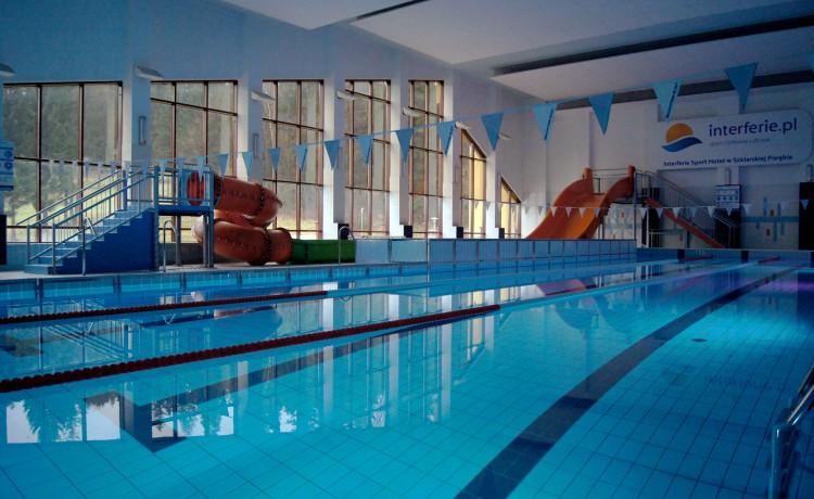 Hotel ***** Interferie Sport Hotel Bornit w Szklarskiej Porębie / 3