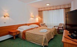 Interferie Sport Hotel Bornit w Szklarskiej Porębie Hotel ***** / 1