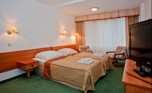 Hotel ***** Interferie Sport Hotel Bornit w Szklarskiej Porębie / 18