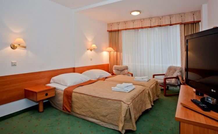 Hotel ***** Interferie Sport Hotel Bornit w Szklarskiej Porębie / 21