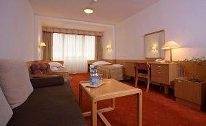 Interferie Sport Hotel Bornit w Szklarskiej Porębie Hotel ***** / 5