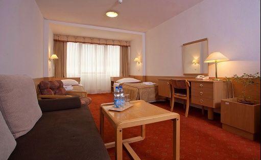 Hotel ***** Interferie Sport Hotel Bornit w Szklarskiej Porębie / 22