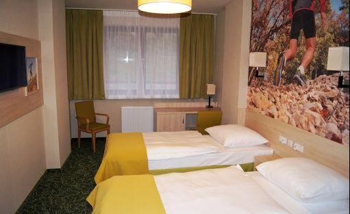 Hotel ***** Interferie Sport Hotel Bornit w Szklarskiej Porębie / 19