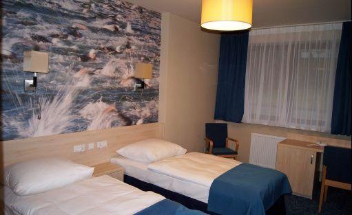 Hotel ***** Interferie Sport Hotel Bornit w Szklarskiej Porębie / 20