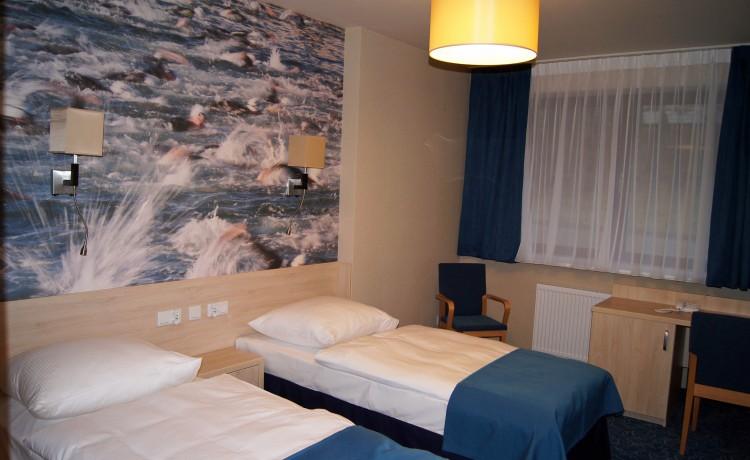 Hotel ***** Interferie Sport Hotel Bornit w Szklarskiej Porębie / 23