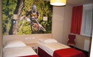 Interferie Sport Hotel Bornit w Szklarskiej Porębie Hotel ***** / 0