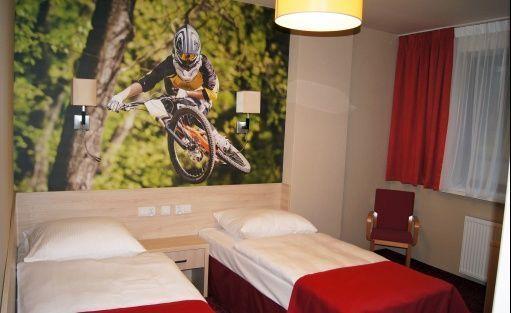 Hotel ***** Interferie Sport Hotel Bornit w Szklarskiej Porębie / 17