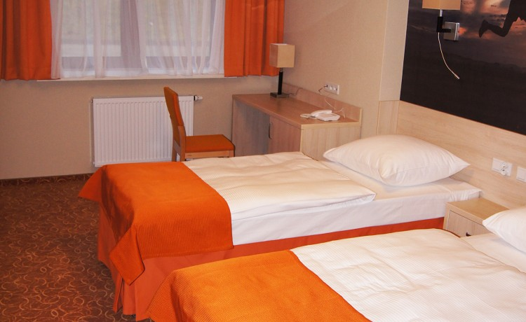 Hotel ***** Interferie Sport Hotel Bornit w Szklarskiej Porębie / 24