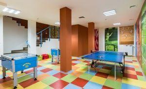 Interferie Sport Hotel Bornit w Szklarskiej Porębie Hotel ***** / 8