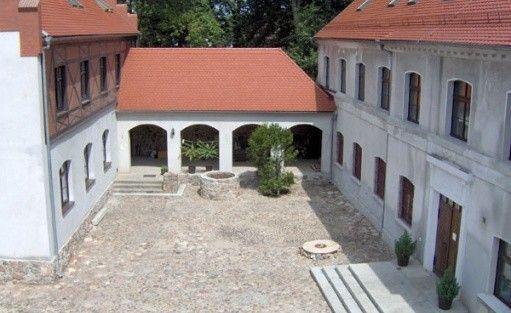 Zamek Królewski we Wschowie