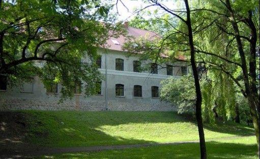 zdjęcie obiektu, Zamek Królewski we Wschowie, Wschowa