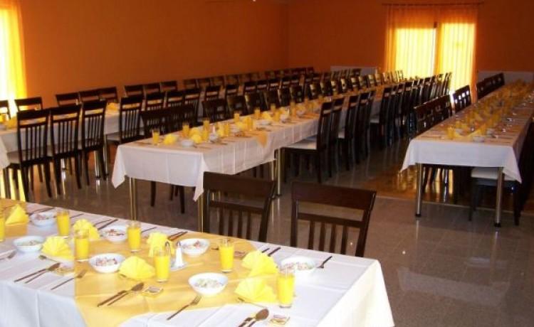 zdjęcie usługi dodatkowej, Centrum Konferencyjne Ambasador, Płoty