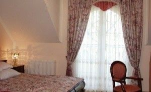 zdjęcie pokoju, Leśny Dwór, Kielce
