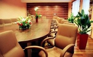 zdjęcie sali konferencyjnej, Hotel Promyk, Karpacz
