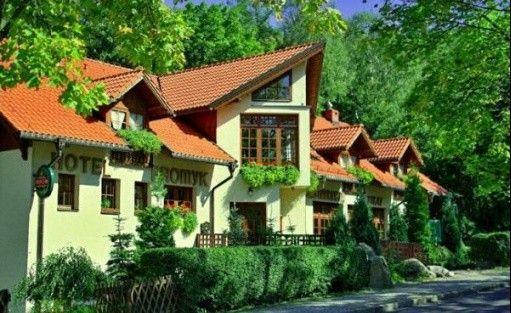 zdjęcie obiektu, Hotel Promyk, Karpacz