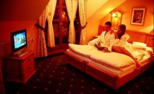 zdjęcie pokoju, Hotel Promyk, Karpacz