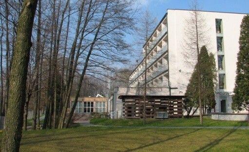 zdjęcie obiektu, Hotel , Rybnik