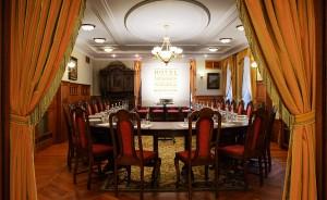Hotel Pałac Czarny Las Hotel **** / 0