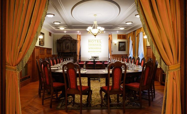 Hotel **** Hotel Pałac Czarny Las / 3